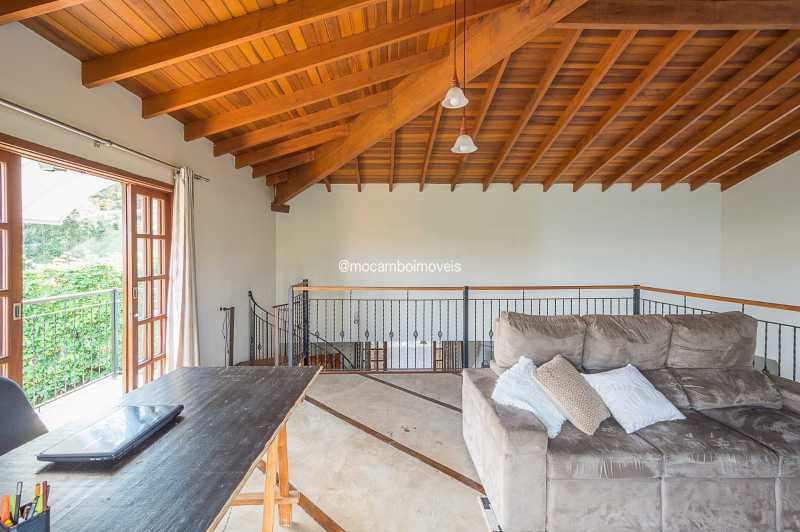 Sala - Chácara 1500m² à venda Itatiba,SP - R$ 890.000 - FCCH30127 - 5