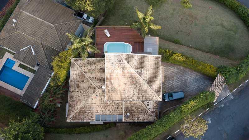 Casa  - Chácara 1500m² à venda Itatiba,SP - R$ 890.000 - FCCH30127 - 15