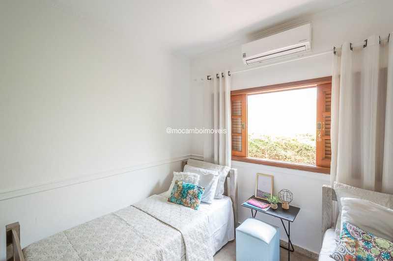 Dormitório  - Chácara 1500m² à venda Itatiba,SP - R$ 890.000 - FCCH30127 - 9