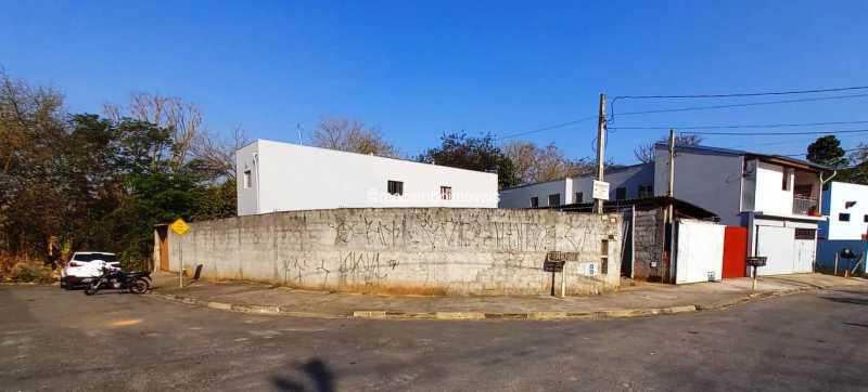 Fachada - Terreno Comercial para alugar Itatiba,SP - R$ 1.500 - FCTC00017 - 1