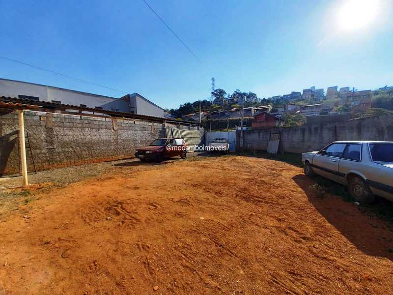 Areá interna - Terreno Comercial para alugar Itatiba,SP - R$ 1.500 - FCTC00017 - 3