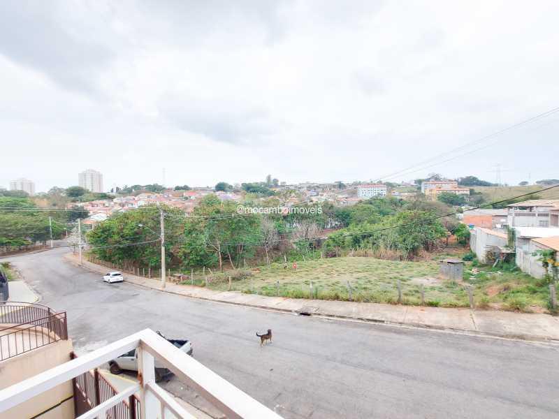 Varanda - Apartamento 2 quartos para alugar Itatiba,SP - R$ 1.200 - FCAP21310 - 8