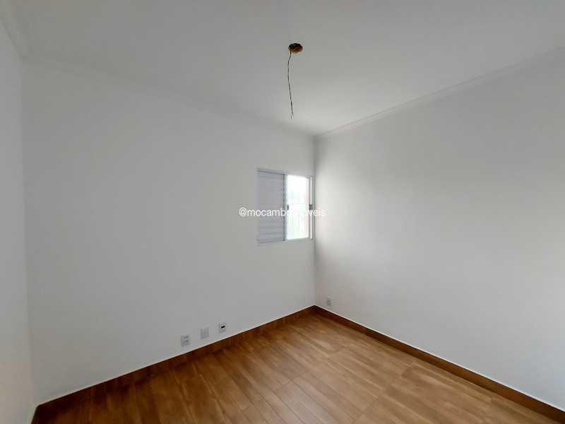 Dormitório 01 - Apartamento 2 quartos para alugar Itatiba,SP - R$ 1.200 - FCAP21311 - 4