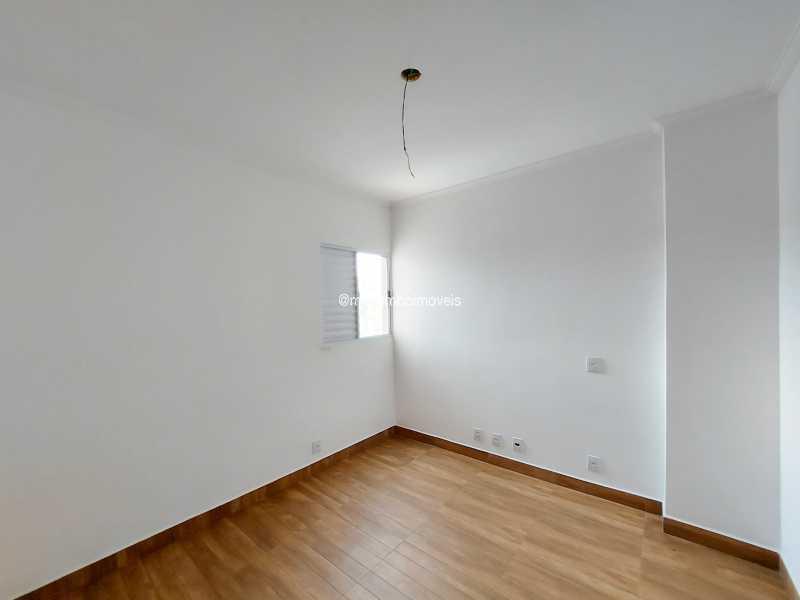 Dormitório 02 - Apartamento 2 quartos para alugar Itatiba,SP - R$ 1.200 - FCAP21311 - 5