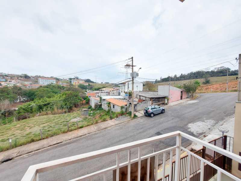 Varanda - Apartamento 2 quartos para alugar Itatiba,SP - R$ 1.200 - FCAP21311 - 7