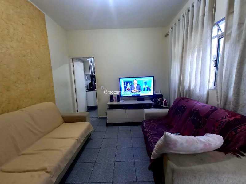 Sala - Casa 3 quartos para alugar Itatiba,SP - R$ 1.515 - FCCA31502 - 1