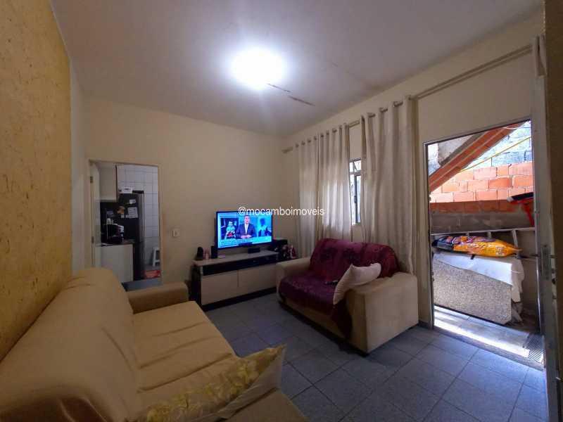 Sala - Casa 3 quartos para alugar Itatiba,SP - R$ 1.515 - FCCA31502 - 3