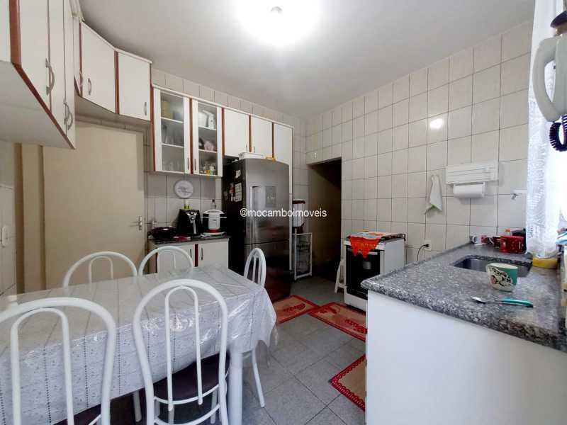 Cozinha - Casa 3 quartos para alugar Itatiba,SP - R$ 1.515 - FCCA31502 - 4