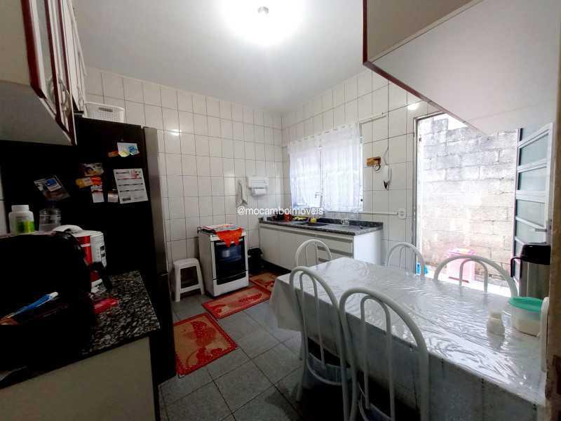 Cozinha - Casa 3 quartos para alugar Itatiba,SP - R$ 1.515 - FCCA31502 - 5