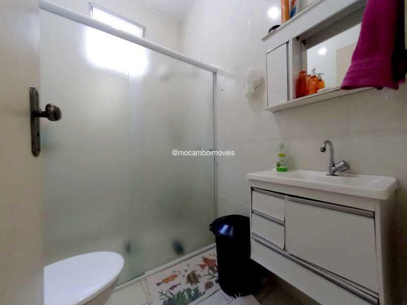 W.C Social - Casa 3 quartos para alugar Itatiba,SP - R$ 1.515 - FCCA31502 - 15
