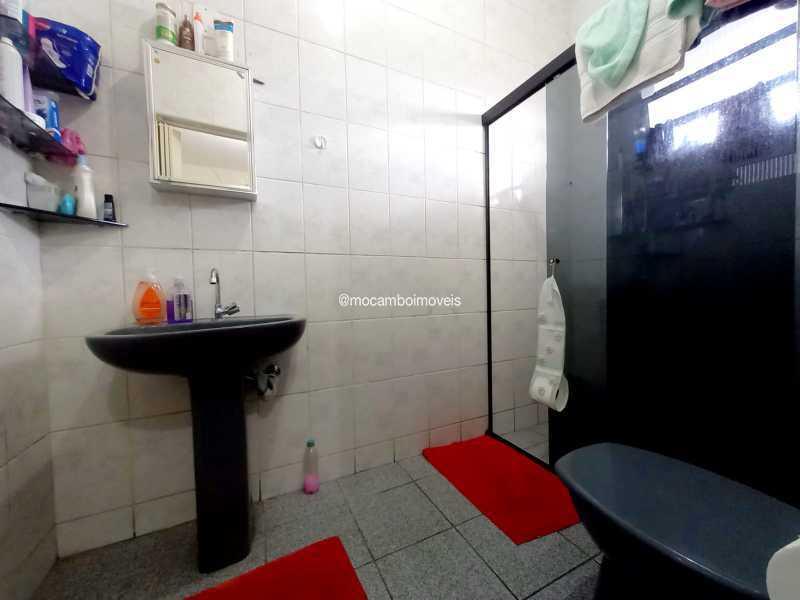 W.C Suíte - Casa 3 quartos para alugar Itatiba,SP - R$ 1.515 - FCCA31502 - 16