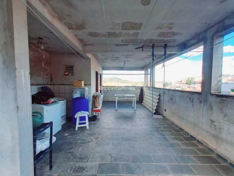 Área de serviço - Casa 3 quartos para alugar Itatiba,SP - R$ 1.515 - FCCA31502 - 21