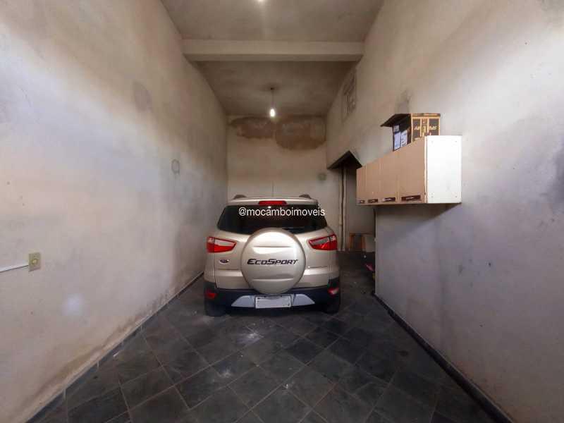 Garagem - Casa 3 quartos para alugar Itatiba,SP - R$ 1.515 - FCCA31502 - 22