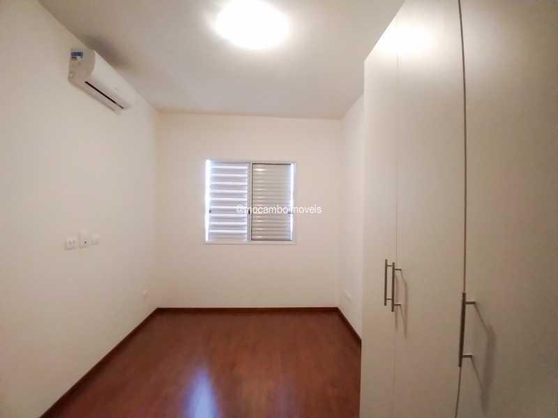 Suíte - Apartamento 2 quartos para alugar Itatiba,SP - R$ 1.500 - FCAP21315 - 4