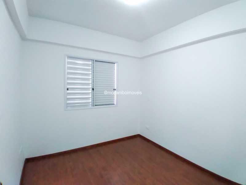Quarto - Apartamento 2 quartos para alugar Itatiba,SP - R$ 1.500 - FCAP21315 - 7