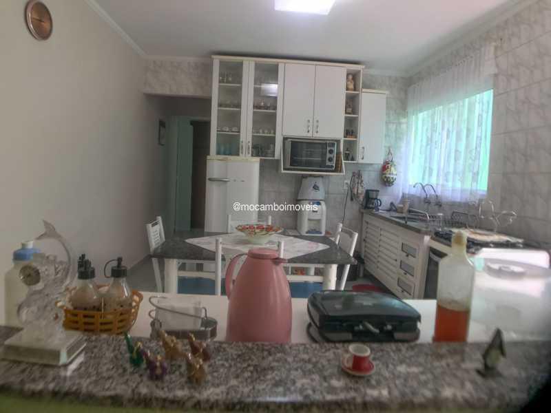 Cozinha - Casa 2 quartos à venda Itatiba,SP - R$ 280.000 - FCCA21525 - 3