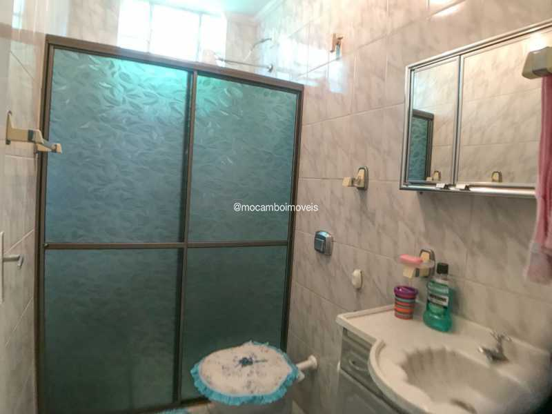 Banheiro - Casa 2 quartos à venda Itatiba,SP - R$ 280.000 - FCCA21525 - 9