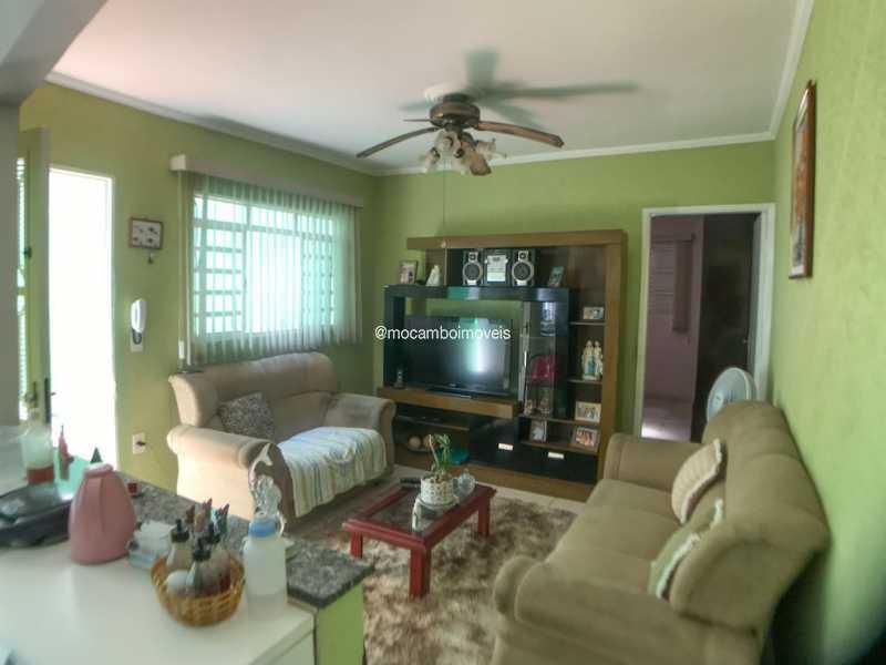 Sala - Casa 2 quartos à venda Itatiba,SP - R$ 280.000 - FCCA21525 - 1