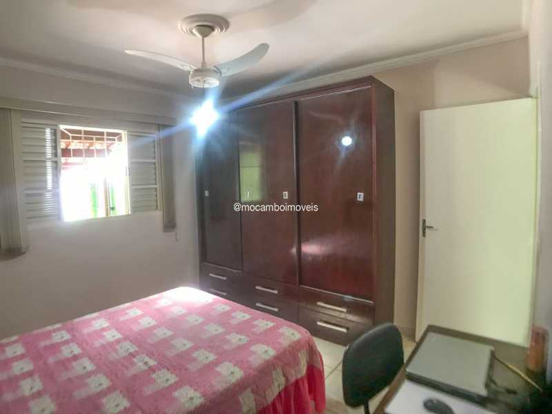 Quarto - Casa 2 quartos à venda Itatiba,SP - R$ 280.000 - FCCA21525 - 8