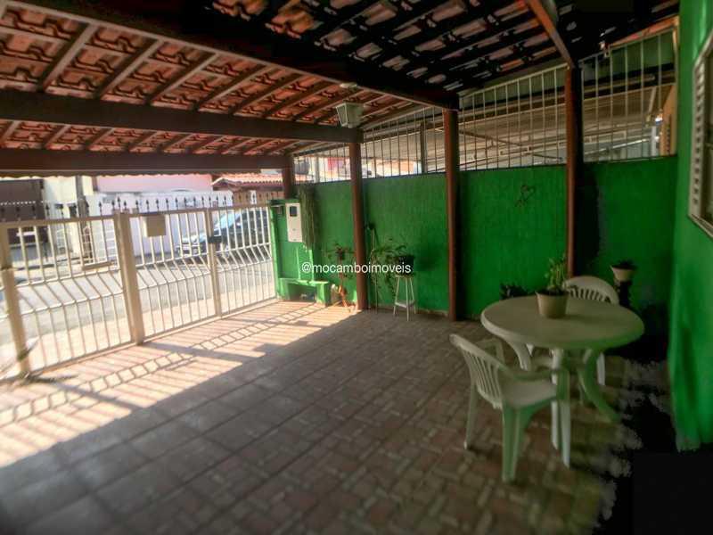 Garagem - Casa 2 quartos à venda Itatiba,SP - R$ 280.000 - FCCA21525 - 13