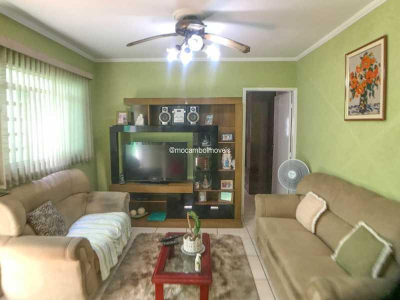 Sala - Casa 2 quartos à venda Itatiba,SP - R$ 280.000 - FCCA21525 - 4