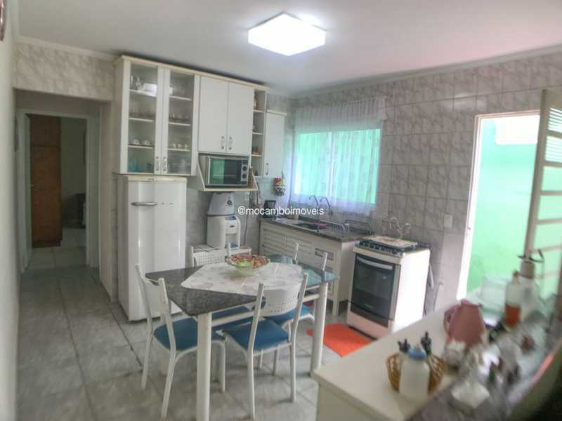 Cozinha - Casa 2 quartos à venda Itatiba,SP - R$ 280.000 - FCCA21525 - 6