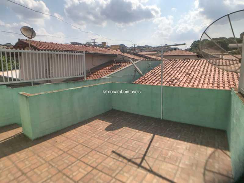 Terraço - Casa 2 quartos à venda Itatiba,SP - R$ 280.000 - FCCA21525 - 15