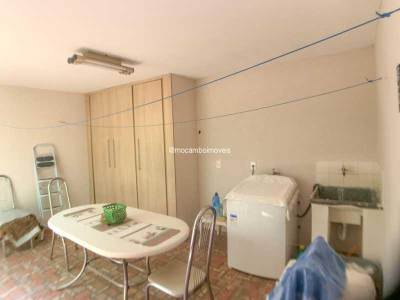 Lavanderia - Casa 2 quartos à venda Itatiba,SP - R$ 280.000 - FCCA21525 - 11