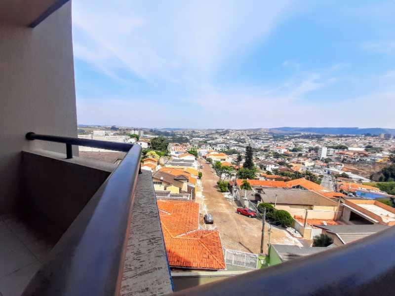 Vista  - Apartamento 3 quartos à venda Itatiba,SP - R$ 380.000 - FCAP30628 - 11