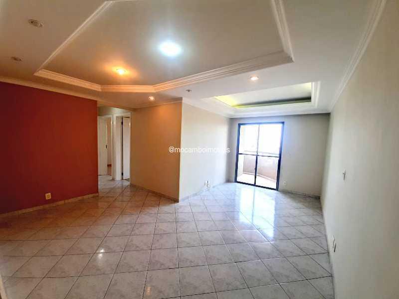 Sala  - Apartamento 3 quartos à venda Itatiba,SP - R$ 380.000 - FCAP30628 - 6