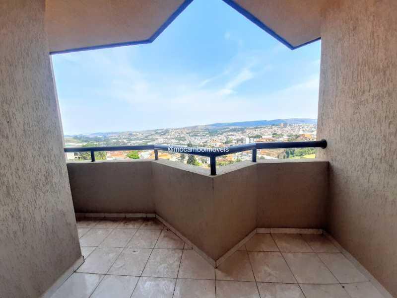 Sacada - Apartamento 3 quartos à venda Itatiba,SP - R$ 380.000 - FCAP30628 - 12