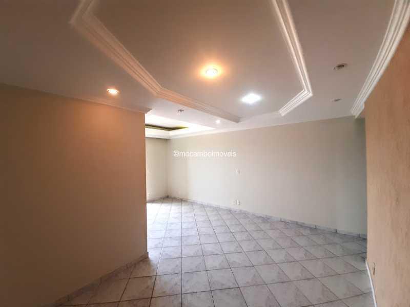 Sala  - Apartamento 3 quartos à venda Itatiba,SP - R$ 380.000 - FCAP30628 - 7