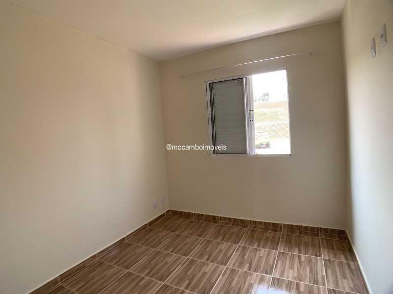 Dormitório  - Casa em Condomínio 2 quartos para venda e aluguel Itatiba,SP - R$ 1.000 - FCCN20048 - 7