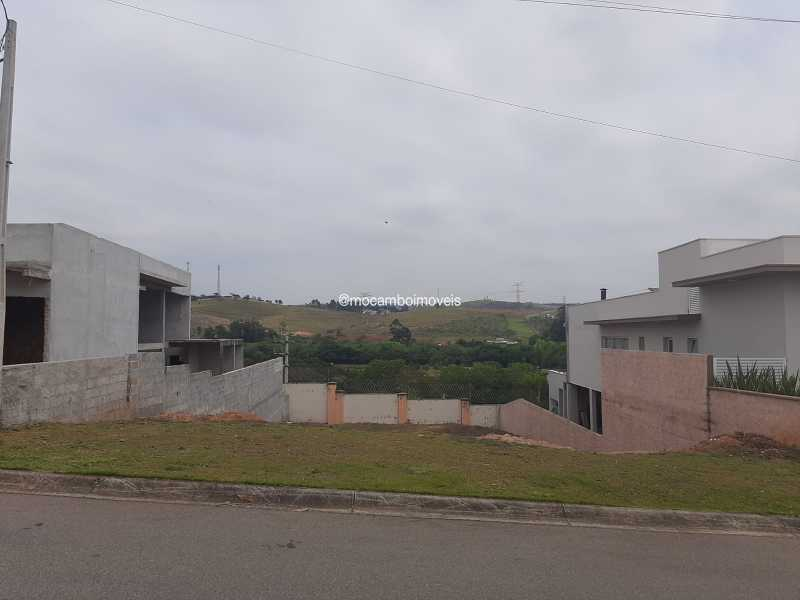Lote  - Terreno Unifamiliar à venda Itatiba,SP - R$ 310.000 - FCUF01504 - 3