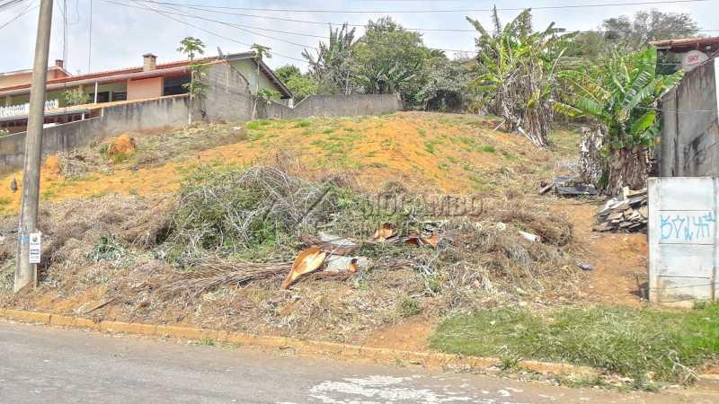 Terreno - Terreno 1000m² à venda Itatiba,SP - R$ 180.000 - CT00211 - 4