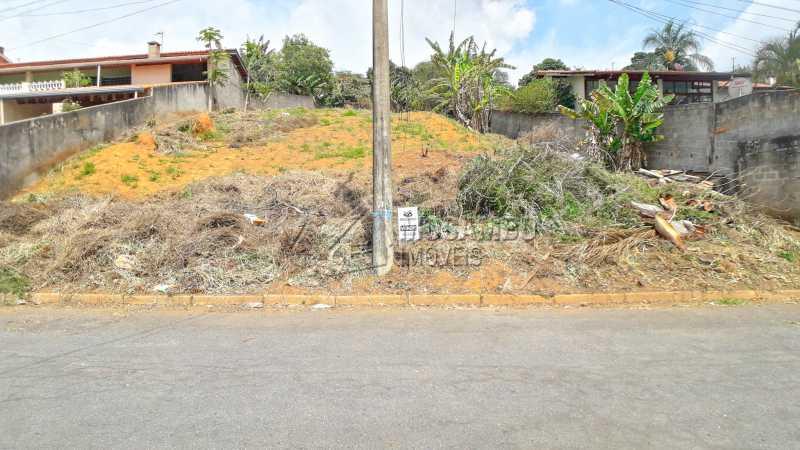 Terreno - Terreno 1000m² à venda Itatiba,SP - R$ 180.000 - CT00211 - 6