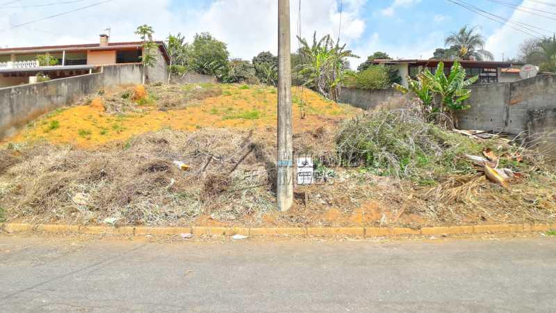 Terreno - Terreno 1000m² à venda Itatiba,SP - R$ 180.000 - CT00211 - 1