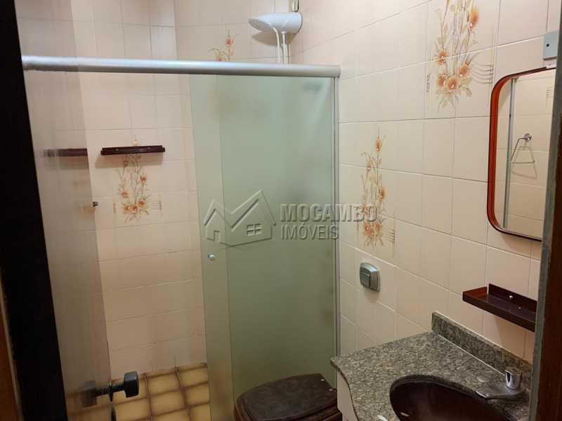 Martim de Sá - Apartamento 4 quartos para venda e aluguel Caraguatatuba,SP - R$ 3.800 - CA40001 - 14