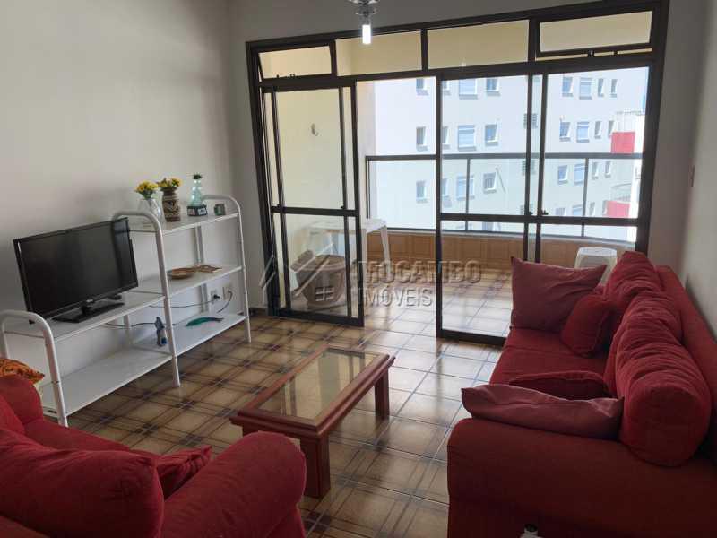 Martim de Sá - Apartamento 4 quartos para venda e aluguel Caraguatatuba,SP - R$ 3.800 - CA40001 - 4
