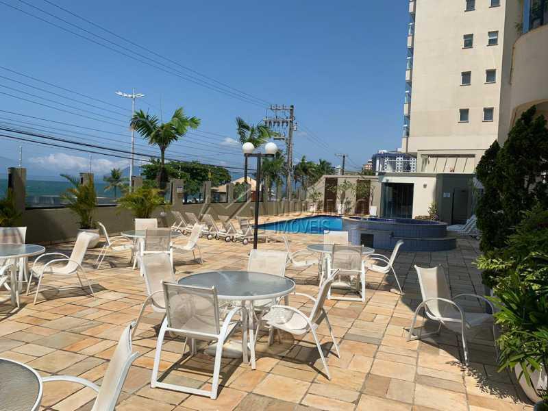 Martim de Sá - Apartamento 4 quartos para venda e aluguel Caraguatatuba,SP - R$ 3.800 - CA40001 - 19