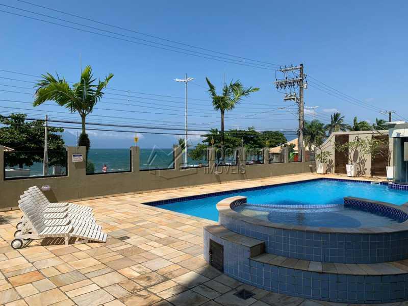Martim de Sá - Apartamento 4 quartos para venda e aluguel Caraguatatuba,SP - R$ 3.800 - CA40001 - 3