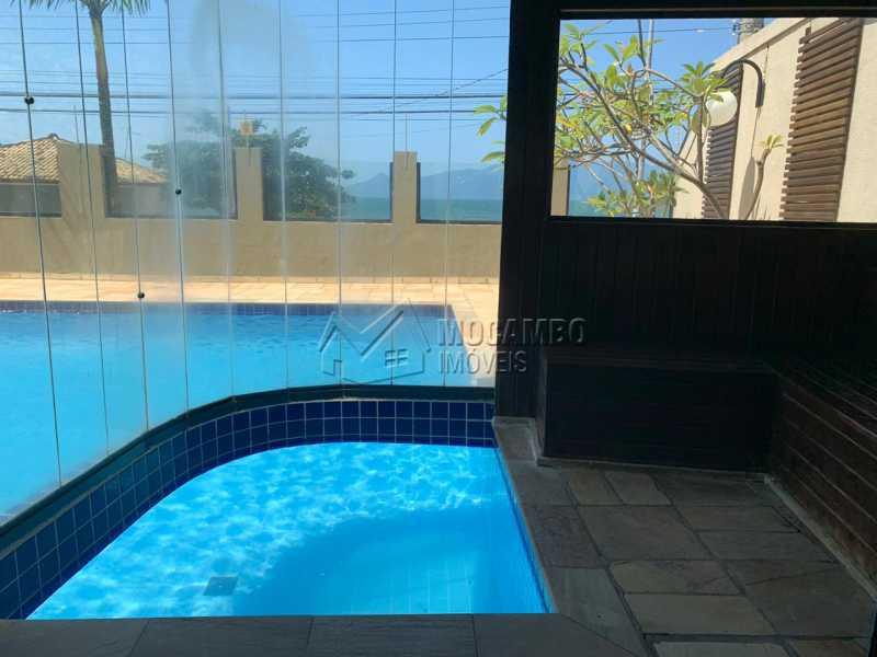 Martim de Sá - Apartamento 4 quartos para venda e aluguel Caraguatatuba,SP - R$ 3.800 - CA40001 - 22