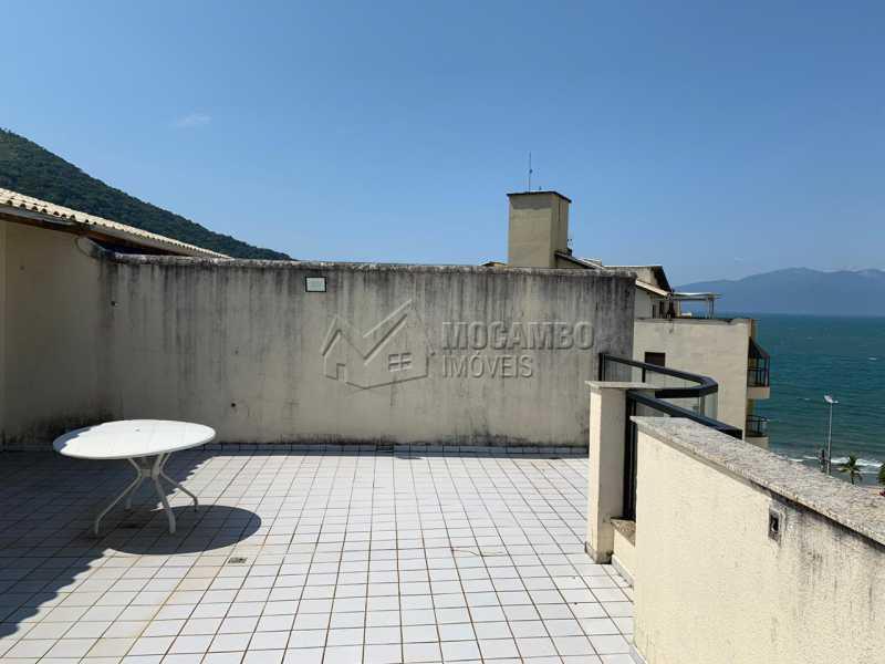 Martim de Sá - Apartamento 4 quartos para venda e aluguel Caraguatatuba,SP - R$ 3.800 - CA40001 - 23