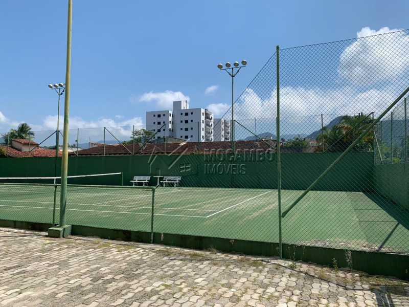 Martim de Sá - Apartamento 4 quartos para venda e aluguel Caraguatatuba,SP - R$ 3.800 - CA40001 - 26