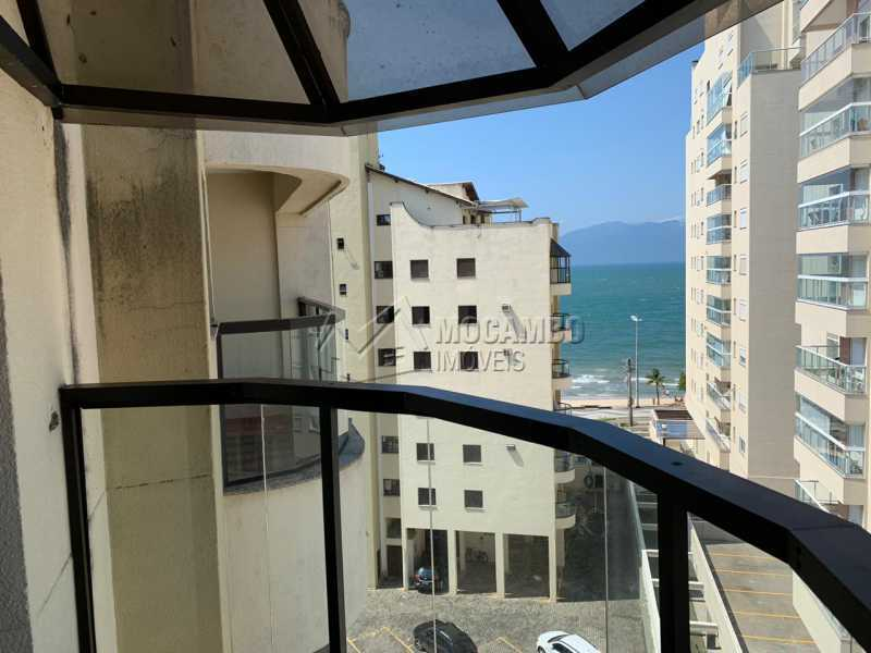 Martim de Sá - Apartamento 4 quartos para venda e aluguel Caraguatatuba,SP - R$ 3.800 - CA40001 - 13