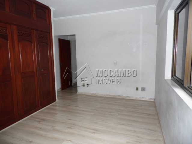 dormitório 1 - Apartamento 3 quartos à venda Itatiba,SP - R$ 500.000 - FCAP30242 - 9
