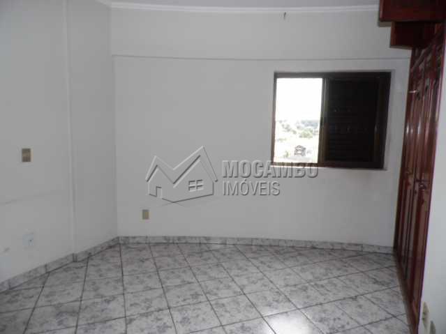 dormitório 2 - Apartamento 3 quartos à venda Itatiba,SP - R$ 500.000 - FCAP30242 - 11