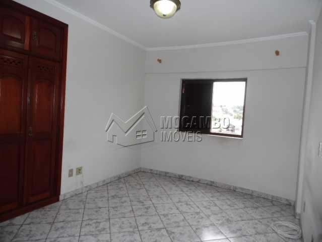 dormitório 2 - Apartamento 3 quartos à venda Itatiba,SP - R$ 500.000 - FCAP30242 - 12