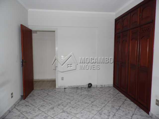 suíte - Apartamento 3 quartos à venda Itatiba,SP - R$ 500.000 - FCAP30242 - 13
