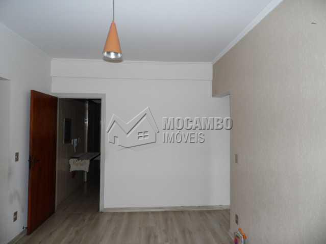 suíte - Apartamento 3 quartos à venda Itatiba,SP - R$ 500.000 - FCAP30242 - 14